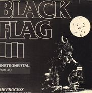 Black Flag - THE PROCESS OF WEEDING OUT