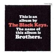 Black Keys - Brother