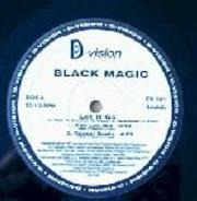 Black Magic - Let It Go