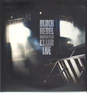Black Rebel Motorcycle Club - 21225.00081 Live