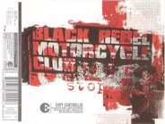 Black Rebel Motorcycle Club - Stop