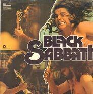 Black Sabbath - Club Sonderauflage