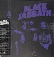 Black Sabbath - The Vinyl Collection 1970-1978