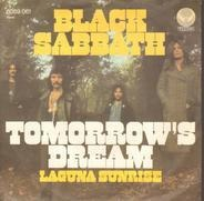Black Sabbath - Tomorrow's Dream