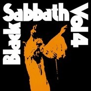 Black Sabbath - Black Sabbath Vol 4