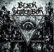 Black September - The Forbidden Gates Beyond