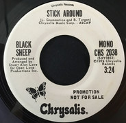 Black Sheep - Stick Around