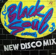 Black Soul - Black Soul (Medley) New Disco Mix