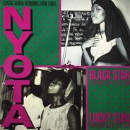 Black Star Music Club & Lucky Star Musical Club - Nyota - Classic Taarab Recordings From Tanga