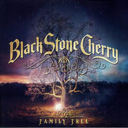 Black Stone Cherry - Family Tree (2lp 180 Gr.+mp3)