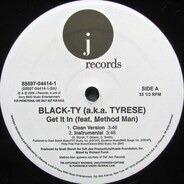 Black-Ty - Get It In