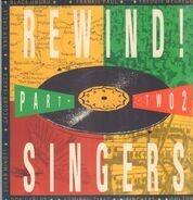 Black Uhuru, Half Pint a.o. - Rewind! - Part Two - Singers
