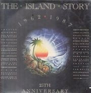 Black Uhuru, Third World, Tom Waits - The Island Story 1962-1987 25th Anniversary