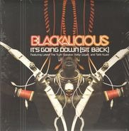 Blackalicious - It's Going Down (Sit Back)