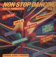 black angels, - non top dancing vol.2
