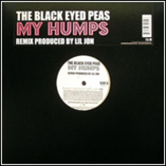 Black Eyed Peas - My Humps (Remix)