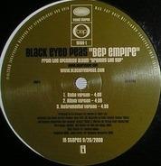 Black Eyed Peas - Weekends/ Bep Empire