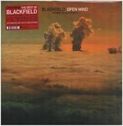 Blackfield - Open Mind - The Best Of Blackfield