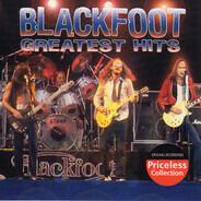 Blackfoot - Greatest Hits