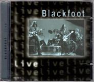 Blackfoot - Live