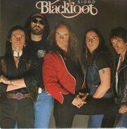 Blackfoot - Siogo