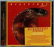 Blackfoot - Strikes