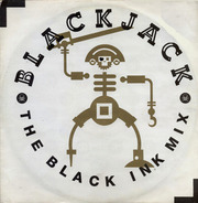 Black Jack - The Black Ink Mix
