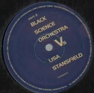 Black Science Orchestra Vs Lisa Stansfield - The Line