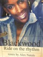Blackwood - Ride On The Rhythm