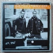 Blank & Jones - DJs, Fans & Freaks (D.F.F.)
