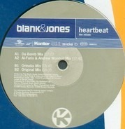 Blank & Jones - Heartbeat (The Mixes)