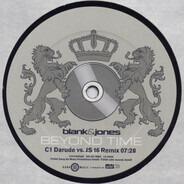 Blank & Jones - Beyond Time (Remixes)