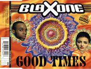 Blaxone - Good Times