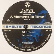 Blaze - A Moment In Time (Part 1)