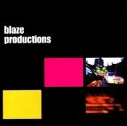 Blaze - Blaze Productions