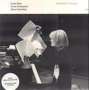 Carla Bley / Andy Sheppard / Steve Swallow - Andando El Tiempo