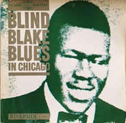 Blind Blake - Blues in Chicago