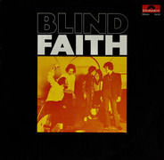 Blind Faith - Blind Faith