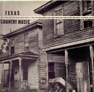 Blind Lemon Jefferson / Texas Tommy / Ramblin' Thomas a.o. - Texas Country Music Vol. 1 1927-1936