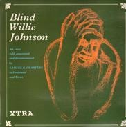 Blind Willie Johnson - His Story
