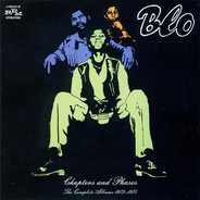 Blo - Chapters And Phases (The Complete Albums 1973-1975)