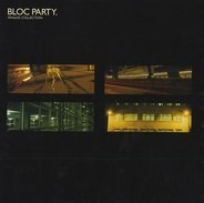 Bloc Party - The Prayer 1/2