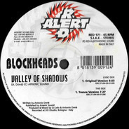 Blockheads - Valley of Shadows