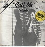 Blondie, Giorgio Moroder - Call Me