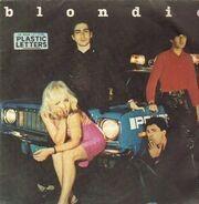 Blondie - Plastic Letters
