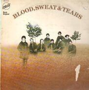 Blood Sweat And Tears - Blood, Sweat And Tears