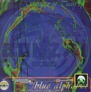 Blue Alphabet - Shades Of Tears EP
