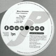 Blue Amazon - Four Seasons