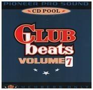 Blue Amazon / Tall Paul / Luther Vandross a.o. - Club Beats Vol. 7