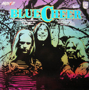 Blue Cheer - Motive